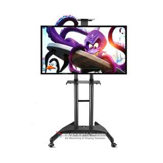 """Portable Light Weight TV Stand Mount upto 32""""-60"""""""