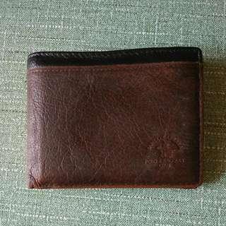 Polo& Racquet Club Wallet