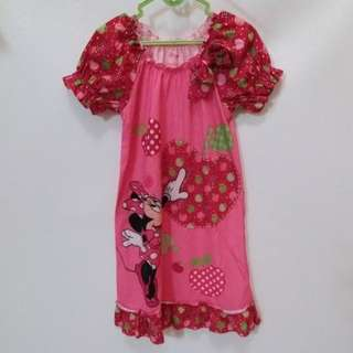 Dress murah sz.4