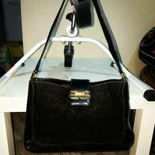 Shoulder Bag Balenciaga Paris