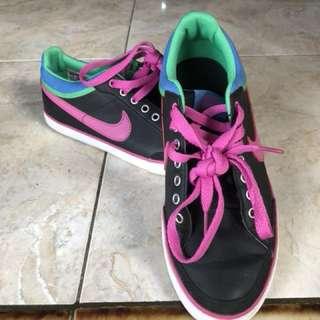 Nike woman