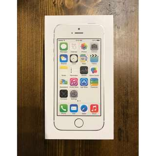 iPhone 5S 16GB Excellent Condition