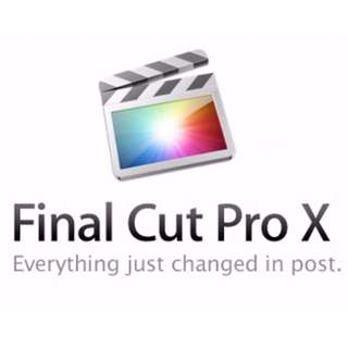 Final Cut Pro X v10.4 for Mac #JAN55