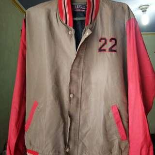 Jacket Unisex