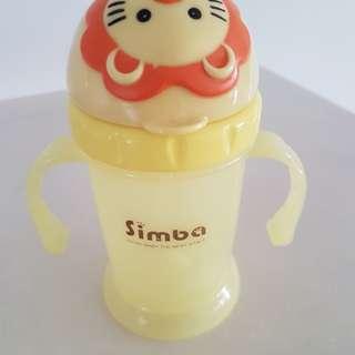 Simba Training Cup