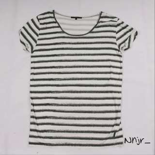 Stripe white