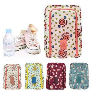 Shoes Pouch New Motif