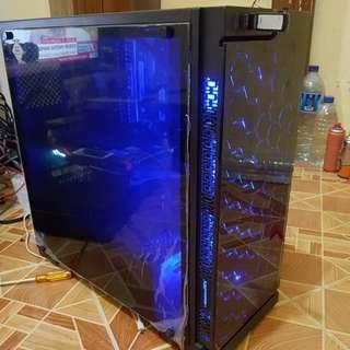 PC Gaming PUBG ready pc gaming terbaik murah