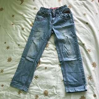 Kingkow boy's Jeans