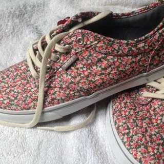 Original Vans Shoes