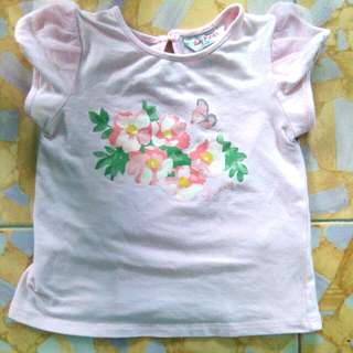 Baby Poney Collection - Tee