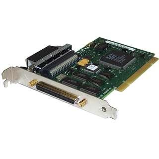 HP A4976-66001 PCI Fast Wide Differential SCSI Adaptor