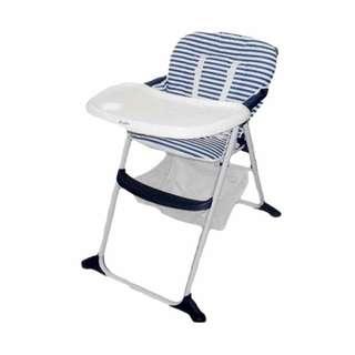 Cocolatte High Chair (cuma dipakai seminggu)