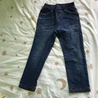 Kingkow boy's pants