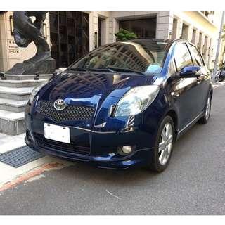 2008   豐田YARIS    1.5