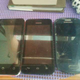 Defective Phones