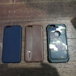iPhone 6/6s Cases (all for 200)