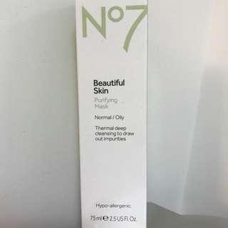 N7 Purifying Mask