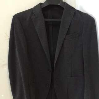 UNIQLO Comfort Jacket (Small)
