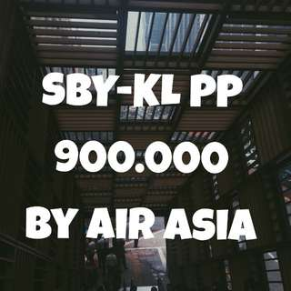SBY KL PP