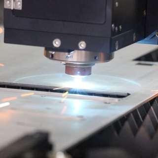 Laser cut/ welding/ press brake/ mill/ lathe