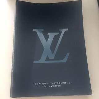 LV Catalogue
