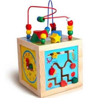 Maze Learning Box