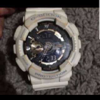 Authentic G gshock