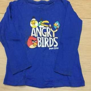 Kaos angrybird