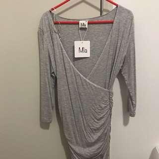 Mia Size 8 Winter Dress