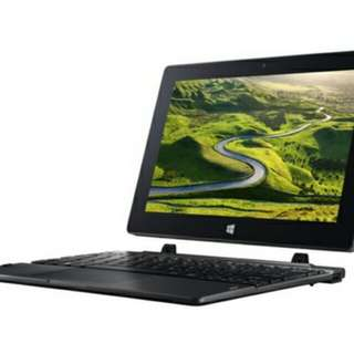 kredit Laptop Acer Switch One