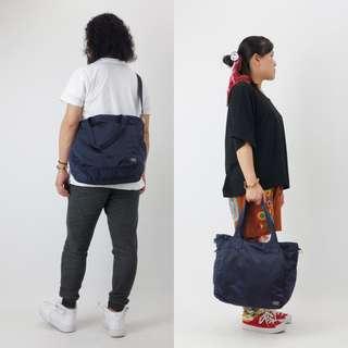 PORTER shoulder tote bag