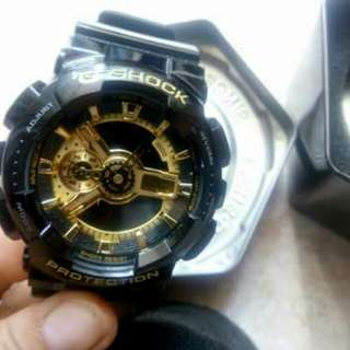 G-Shock Authentic
