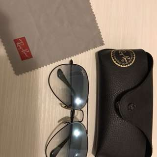 Rayban Sunglasses太陽眼鏡