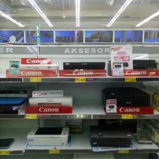 Printer Cicilan Tanpa Kartu Kredit
