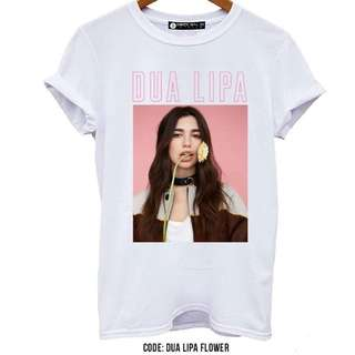 """Dua lipa"" any size, color and style"