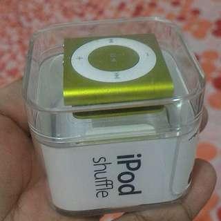 Ipod shuffle (2gb)