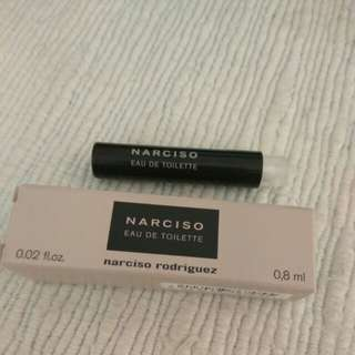 Narciso Rodriguez Parfum 0.8ml