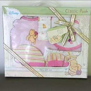 Disney Baby Classic Pooh Gift Set