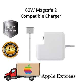 60W Magsafe 2 Compatible Charger