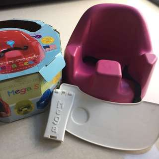 Mega Seat for Toddlers