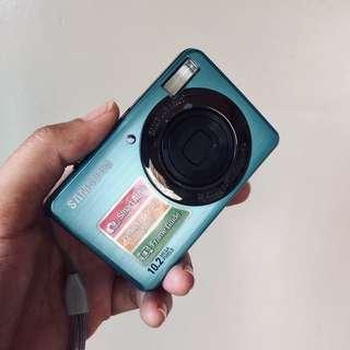 Samsung SL202 Camera