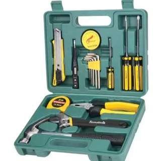 Home tools set