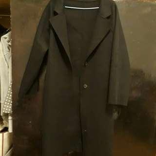🚚 正韓長版外套