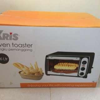 Kris Oven Toaster 16L
