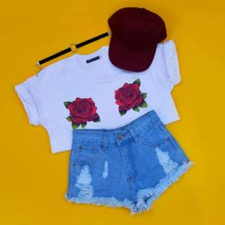 """Rose"""" any size, color and style"""