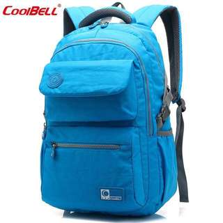 CoolBell Backpack (CB3307)