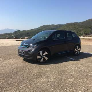 Leaving HK BMW i3 for sale