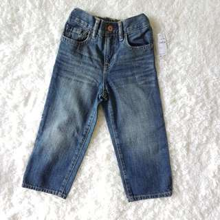 Baby Gap Jeans for 2 year old
