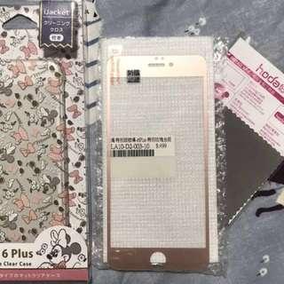 Minnie iPhone 6 Plus Cover
